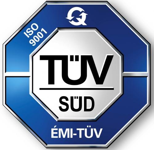 ÉMI-TÜV SÜD Kft - 20 éves együttműködés