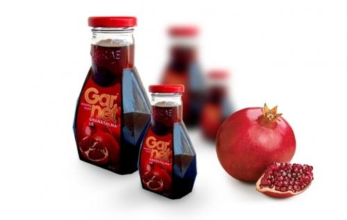Új termékeink a prémium minőségű gránátalmalevek